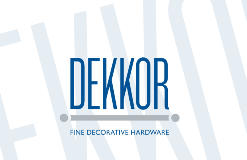 Dekkor Fine Decorative Hardware