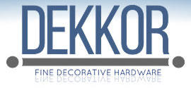Dekkor Inc. Supplier in Canada