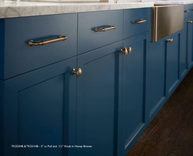Top Knobs: Decorative Knobs and Drawer Pulls - Florkowskys ...